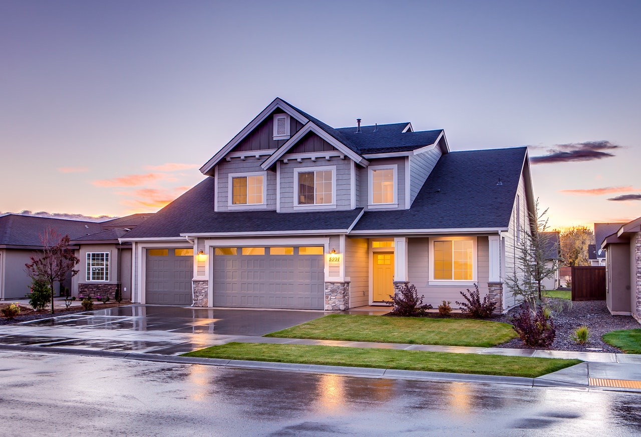 5 Factors that Impact the Cost of Home Insurance