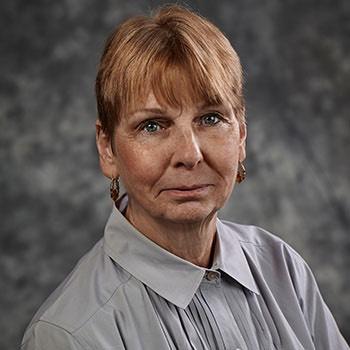 Linda Hackett
