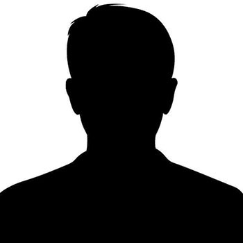 Male unknown headshot