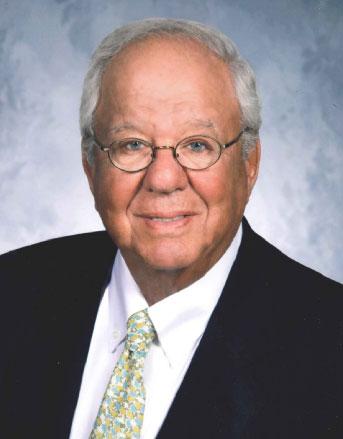Arthur Schechner- Principal