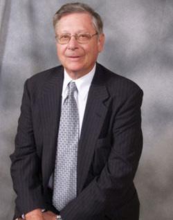 Harvey Rosenkrantz- Principal