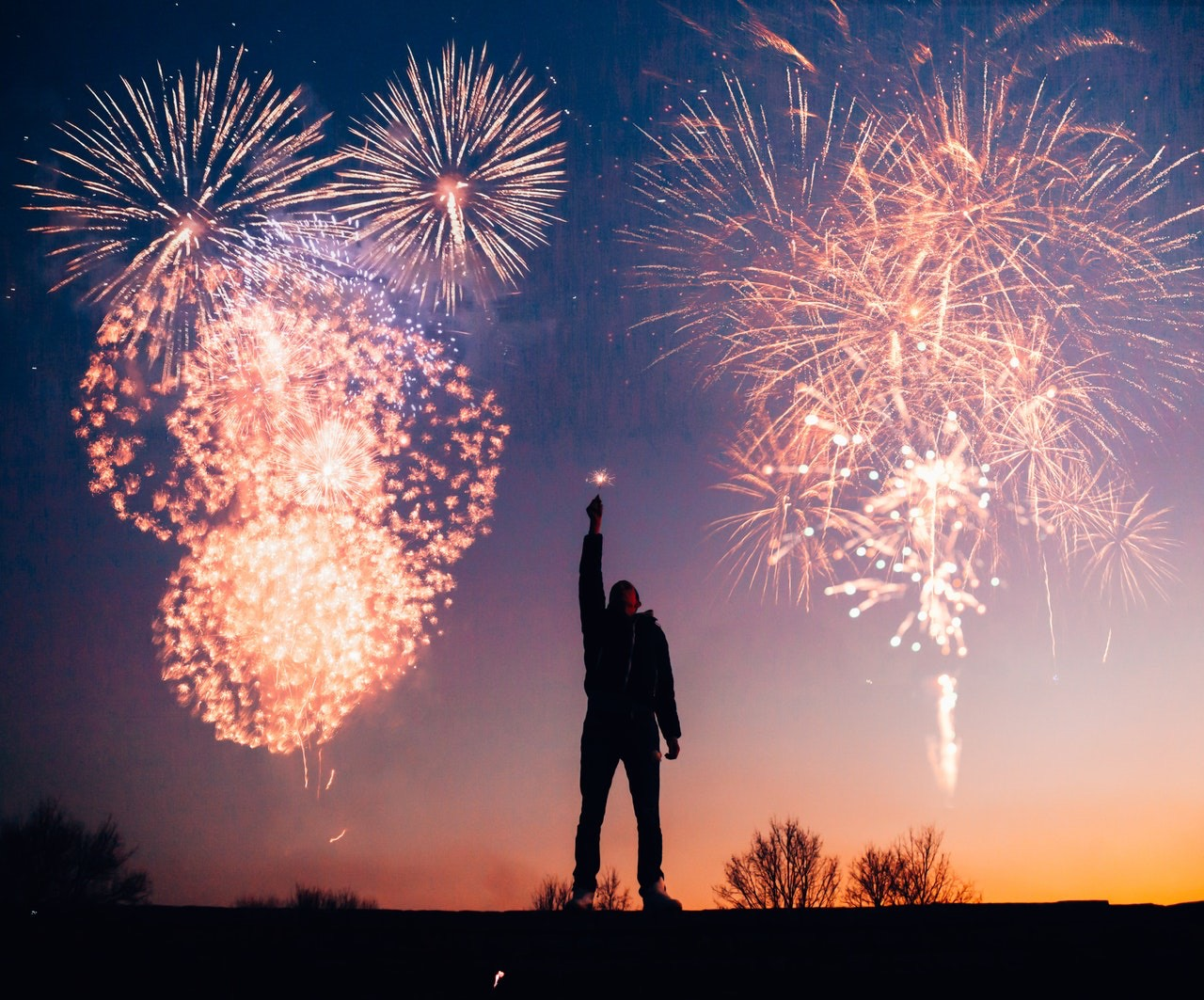 Steer Clear of Safety Hazards this Fourth of July