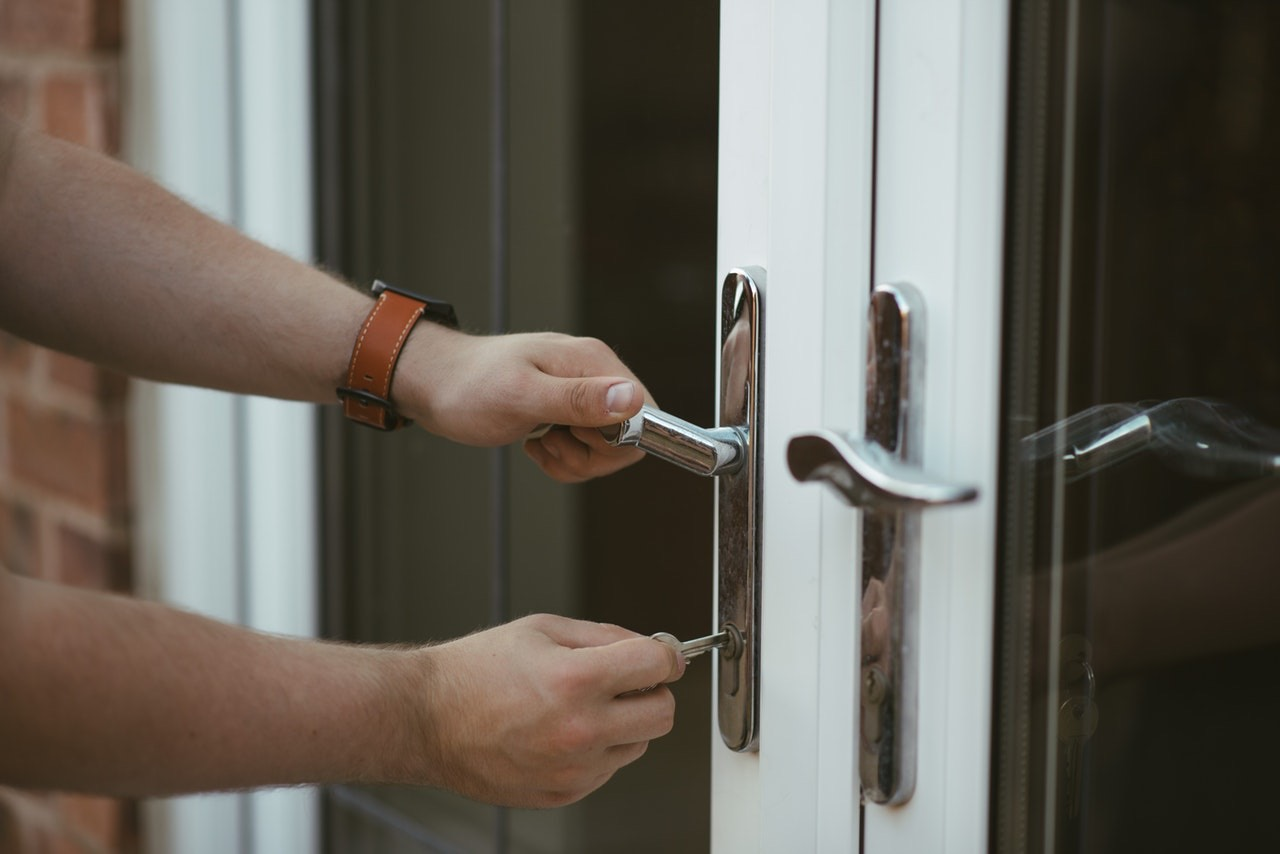 10 Home Safety Tips