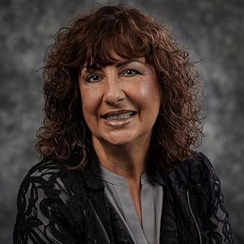 Roseanne Gedman
