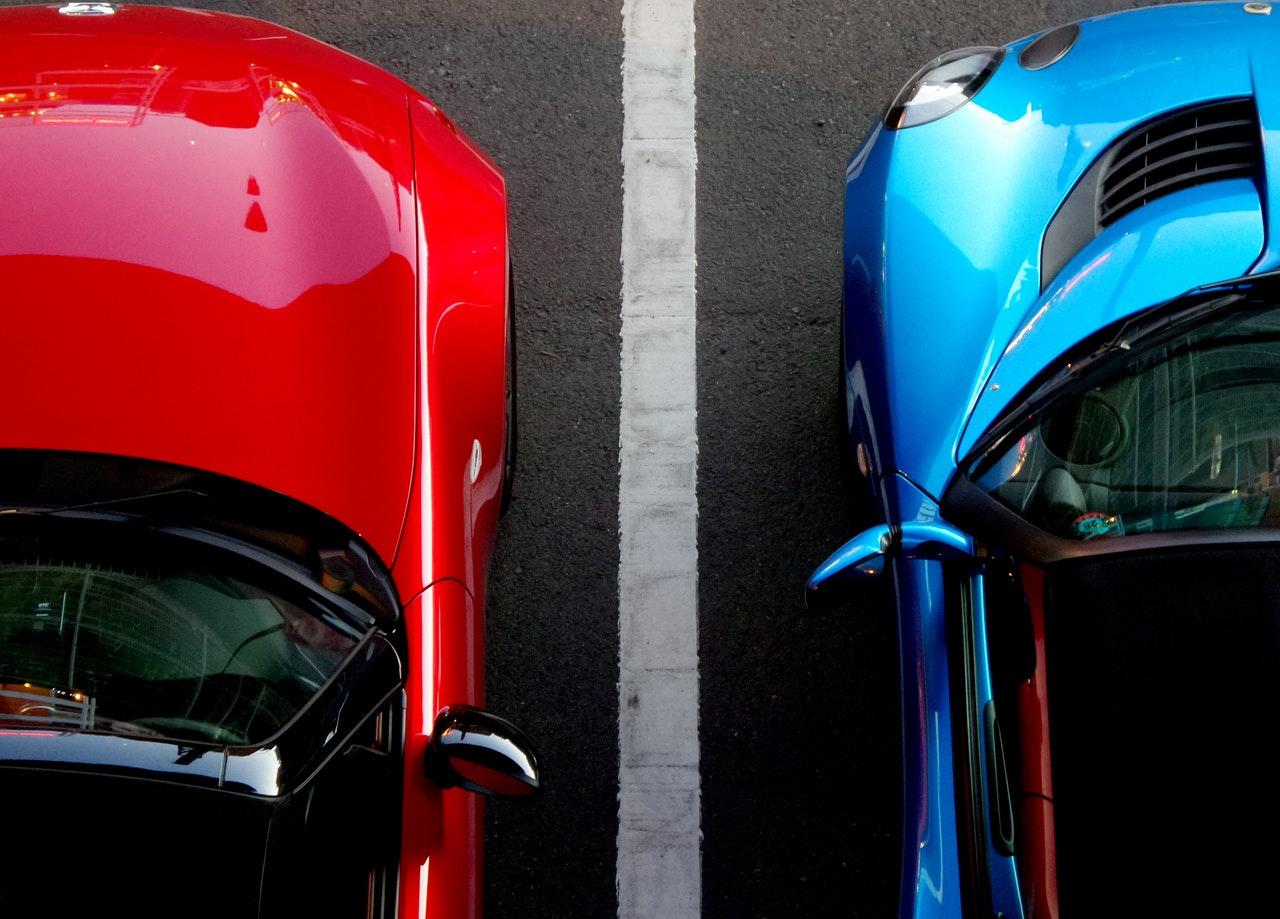 The Red Car Myth