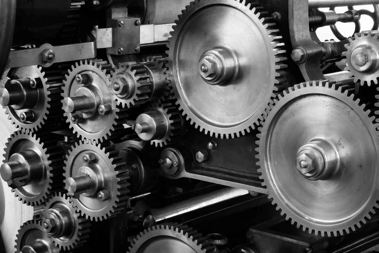 Boiler and Machinery Insurance