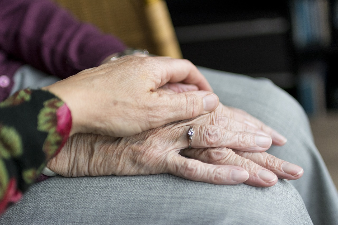 The Cost Of Being A Caregiver