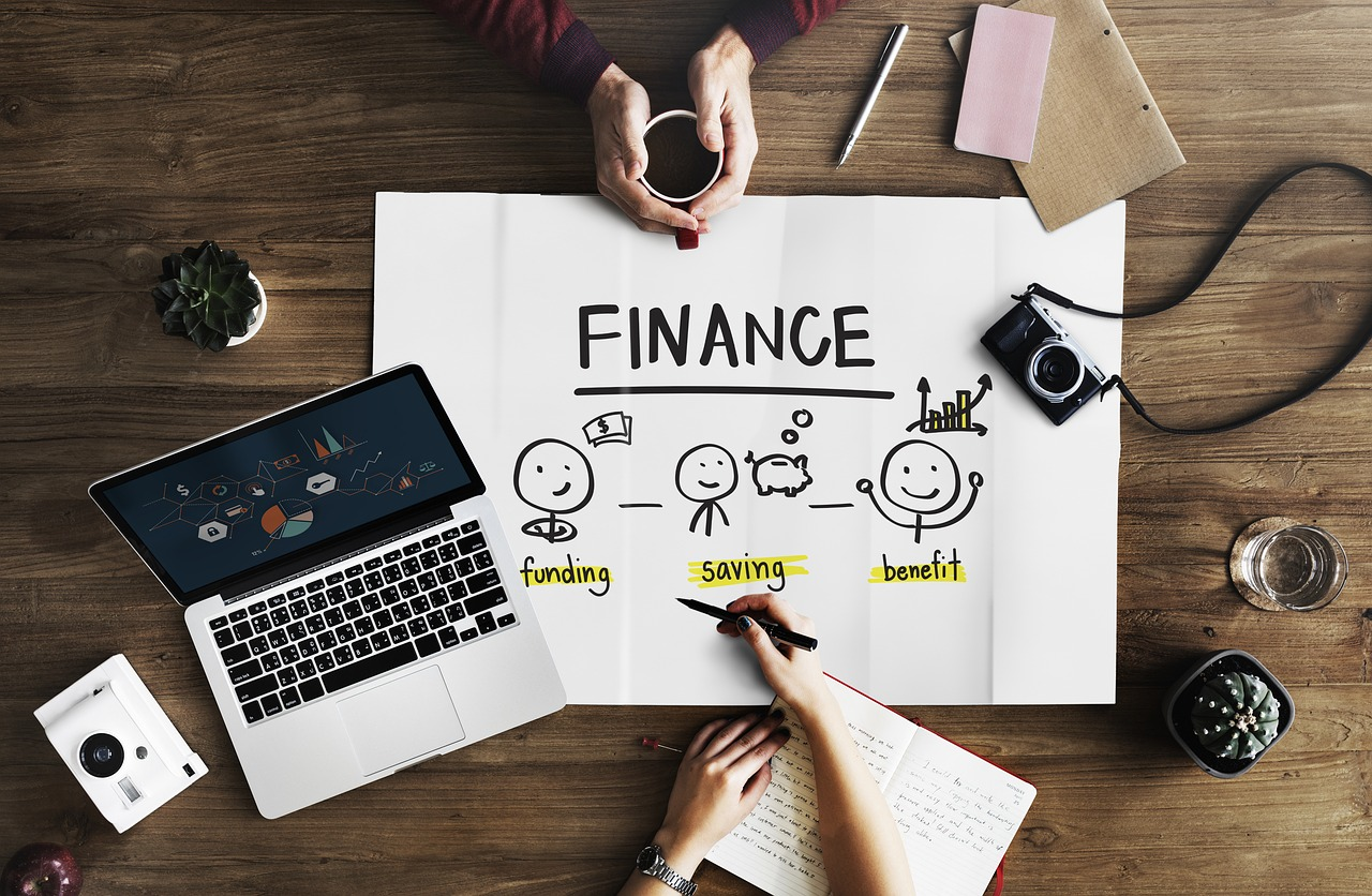 Taking Care Of Your Financial Wellness